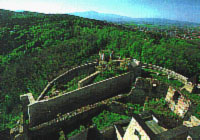 Southern Fortification